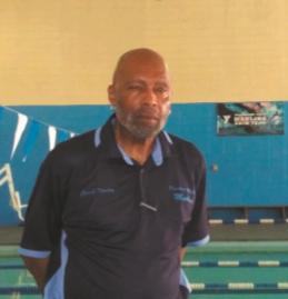 Derrick Tinsley Dearborn YMCA