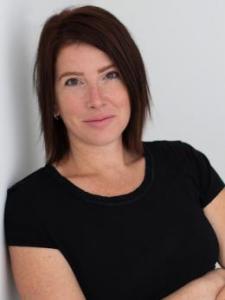 Janet Fiskio of Oberlin College